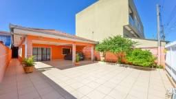Casa à venda com 4 dormitórios em Sítio cercado, Curitiba cod:925416