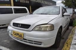 Chevrolet astra sedan 2000 1.8 mpfi gl sedan 8v gasolina 4p manual