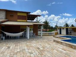 Aluguel de casa por temporada na Barra de São Miguel