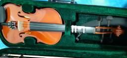 Violino da marca Michael, vnm40. Apenas usado 5 vezes