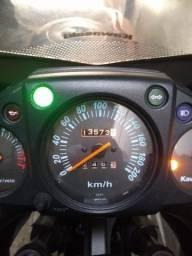 Kawazaki ninja 250R 13mil km rodados.