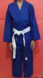 Kimono Infantil Reforçado Novo Distribuidora