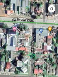 GALPÃO 50m da Sta Tecla
