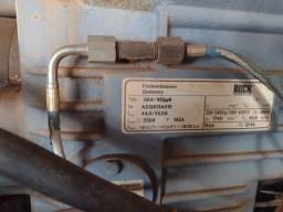 Unidade refrigeração bock