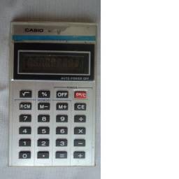 Mini Calculadora Cassio ML-86