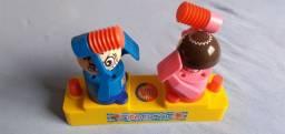 Brinquedo bate bate
