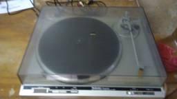 Toca disco technics quartz SL-Q 30