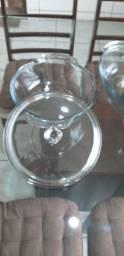Refratárias de vidro