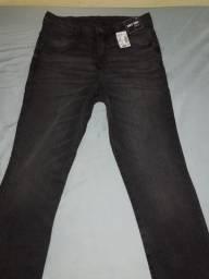 Calça jeans 14 anos _ Marabá