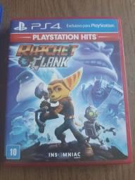 Jogos de PS4 novinhos