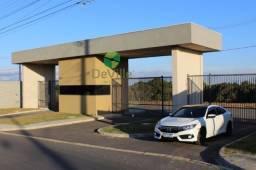 Terreno em Condomínio em Campo Largo-PR. Entrada + parcelas