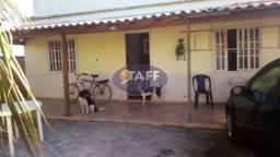 K- Casa com 3 quartos e 2 banheiros e ótimo quintal em Unamar - Cabo Frio