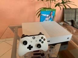 Xbox one s 1tb 4K ( ler anúncio inteiro)
