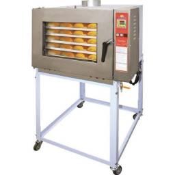 Vendo forno industrial bivolt progás