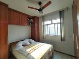 Apt 2 qts, sala 2 ambientes, quarto andar , com garagem  privativa em São Mateus .