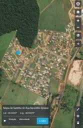 Vendo 2 terrenos em Avaré