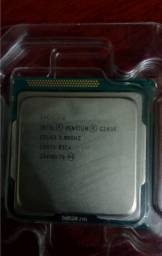 Processador Intel G2030 Dual Core 3.0 Ghz + Cooler Intel