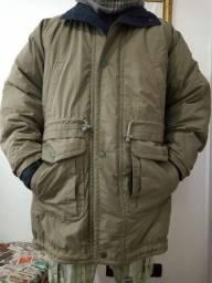 Casaco Jaqueta XXL Plus Size