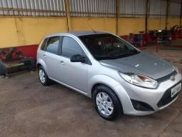 Fiesta Hatch 2010/2011