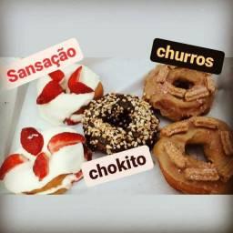 Marikotta's Donuts