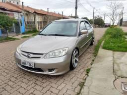 Honda civic lx 04/05