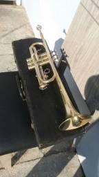 Trompete consert ct-440.em Do. Frab.japonesa