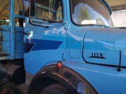 Caminhão Mercedes truck
