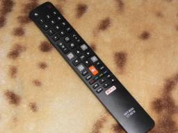 Controle para Tvs Smart TCL produto novo entregamos em Poa-rs