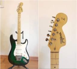Guitarra Tagima Antiga 1999 Stratocaster 635 era Seizi