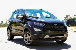 Ford Ecosport Storm - Apenas 276km - 2020