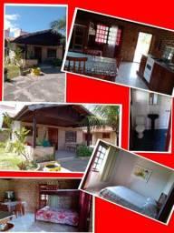 Casas de Praia para alugar em Beberibe e Morro Branco