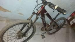 Bicicleta Gios br marcha  aro 29