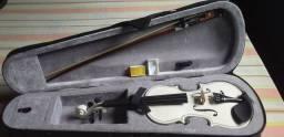 Violino 1/4 semi-novo