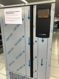 Congelador de canecas 170 capacidade - Ricardo *