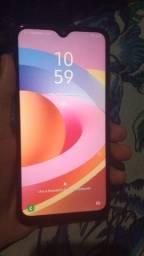 Samsung A10s Semi novo