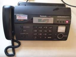 Vendo ou troco Fax Panasonic KX-FT987