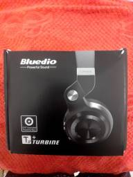 Headphone Bluedio Turbine T2
