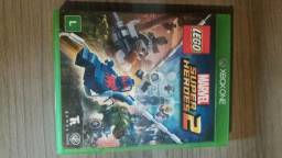Jogo Lego Marvel Super Heroes 2 Xbox one
