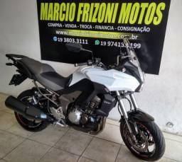 Kawasaki versys 1000cc 2013