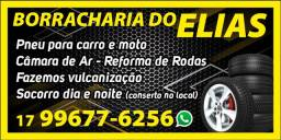 BORRACHARIA DO ELIAS