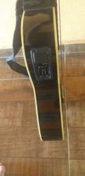 Vendo esse violão elétrico Giannine