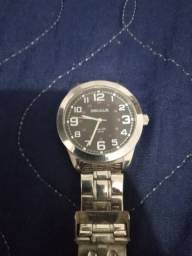Relógio séculus muito bom