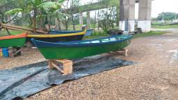 Barco pesca 4.6m