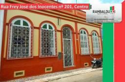 Título do anúncio: Vende-se Casa no Centro de Manaus