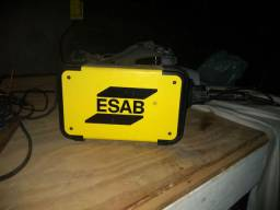Enversora solda eletrodo ESAB