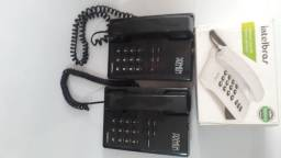 Telefones Intelbras Premium Aceito Trocas