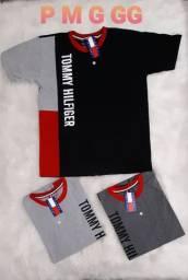 Camisetas de Primeira linha