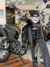 Yamaha Lander 250 2021 0km - R$2.500,00