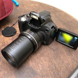 Canon SX30is Power Shot