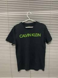 Camiseta Calvin Klein original Tam P